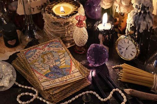 divination – Spirit Journey Space